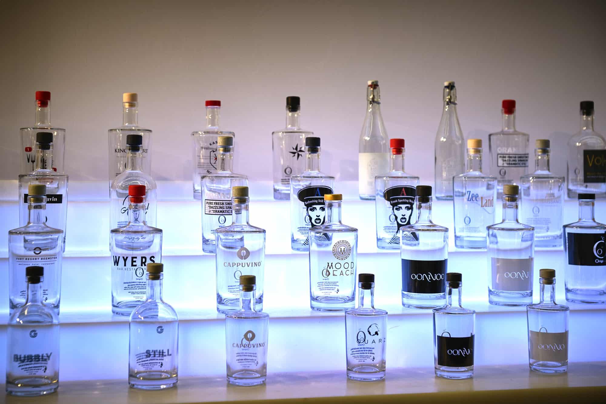 Bottle & Drinks