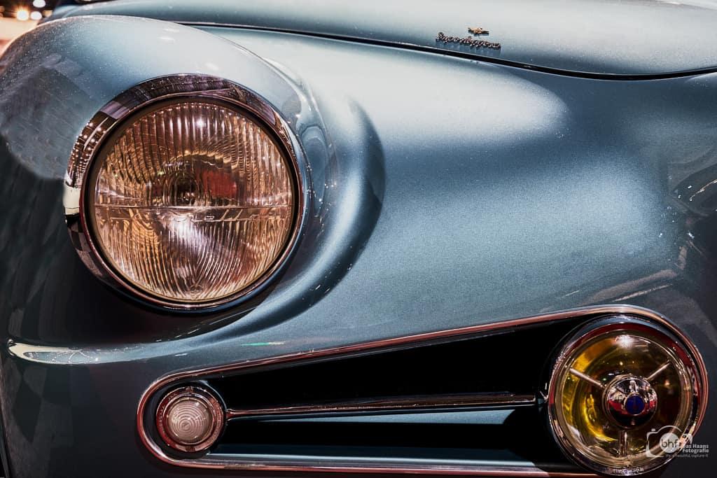 Alfa Romeo Superleggera