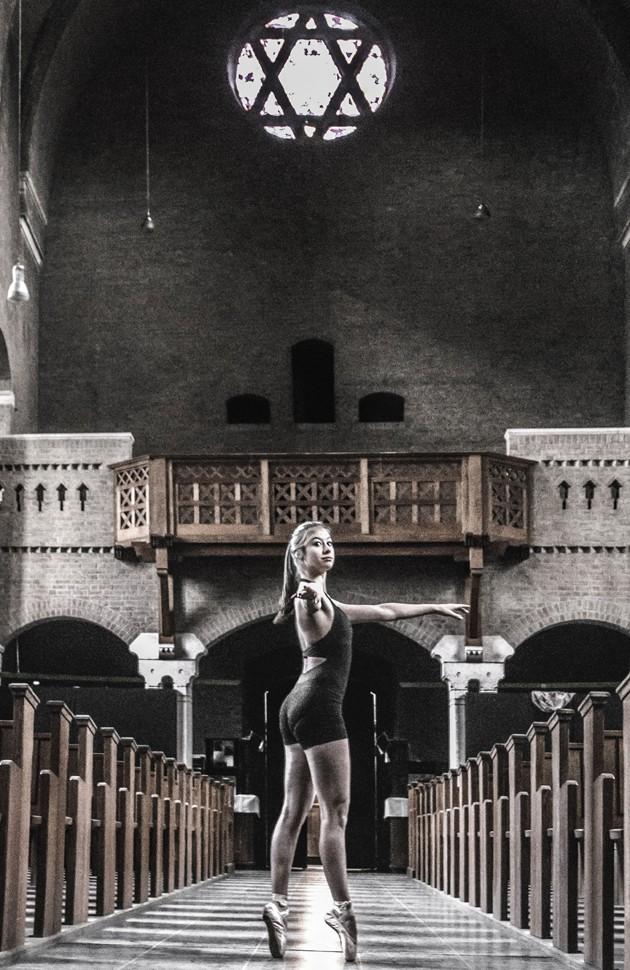 Fotograaf Tilburg